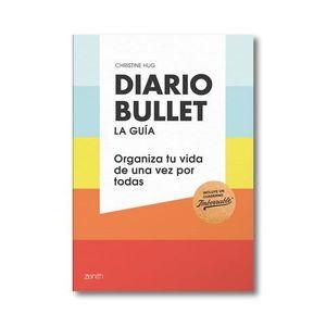 DIARIO BULLET.  LA GUIA. PALETA