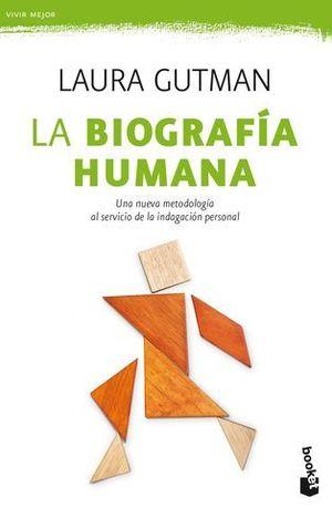 LA BIOGRAFIA HUMANA
