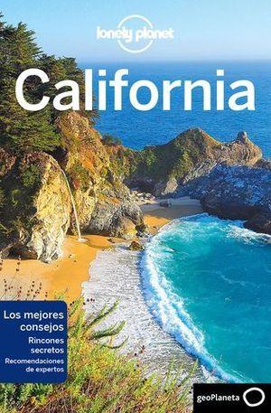 CALIFORNIA 4ª ED. LONELY PLANET ED. 2018