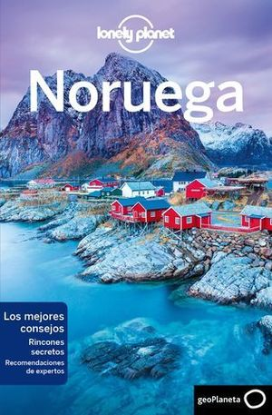 NORUEGA LONELY PLANET ED. 2018
