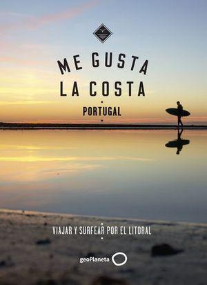 GUIA DE SURF PORTUGAL  ED. 2018