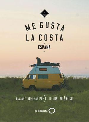 GUIA DE SURF ESPAÑA ED. 2018