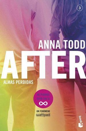 AFTER 3 .  ALMAS PERDIDAS