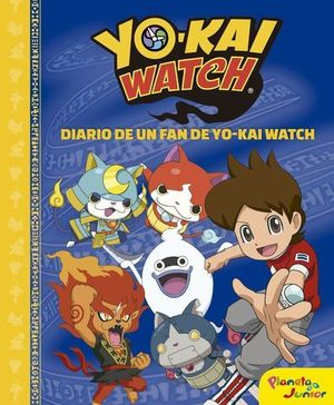 YO-KAI WATCH.  AMIGOS SOBRENATURALES ( INCLUYEN 3 FIGURAS )