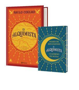 EL ALQUIMISTA  EDICION 30ª ANIVERSARIO