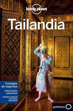 TAILANDIA LONELY PLANET ED 2018