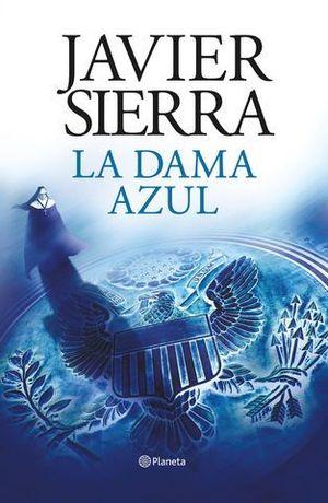 LA DAMA AZUL.  ED, 20º ANIVERSARIO