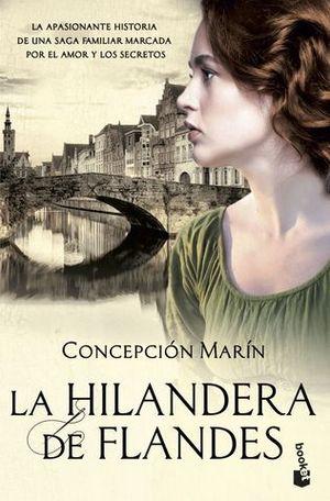 LA HILANDERA DE FLANDES