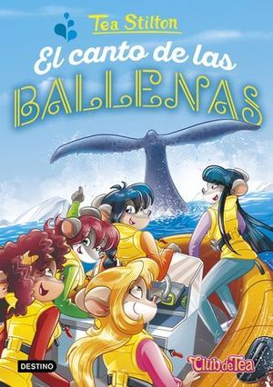 EL CANTO DE LAS BALLENAS