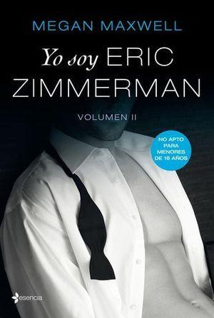 YO SOY ERIC ZIMMERMAN, VOL 2