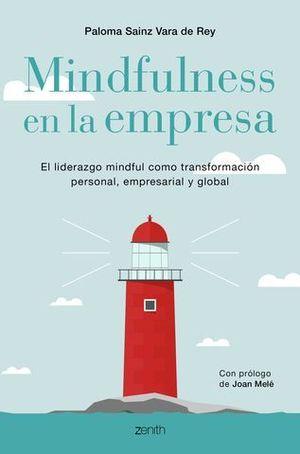 MINDFULNESS PARA LA EMPRESA