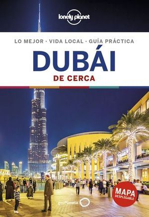 DUBAI DE CERCA LONELY PLANET 2019