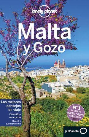 MALTA Y GOZO LONELY 2019