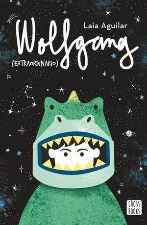 WOLFGANG ( EXTRAORDINARIO )