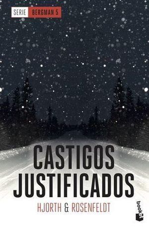 CASTIGOS JUSTIFICADOS.  SERIE BERGMAN 5