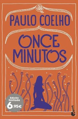 ONCE MINUTOS ( COLECCION ESPECIAL ONE SHOT )