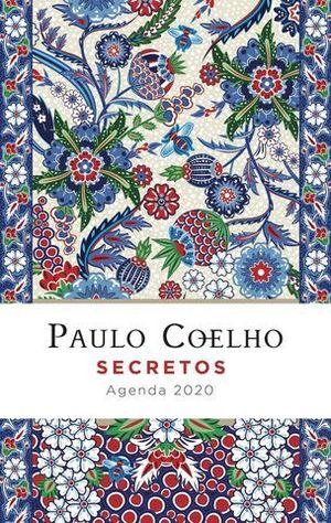 SECRETOS AGENDA PAULO COELHO 2020