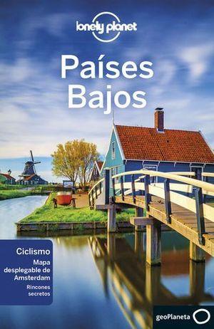 PAÍSES BAJOS LONELY PLANET 2019