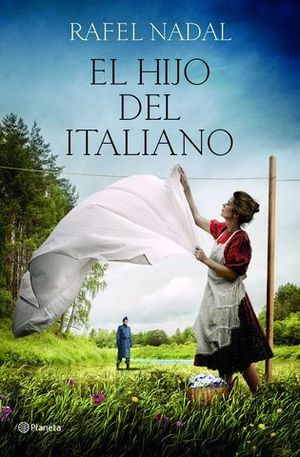 EL HIJO DEL ITALIANO  ( PREMIO RAMON LLULL 2019 )