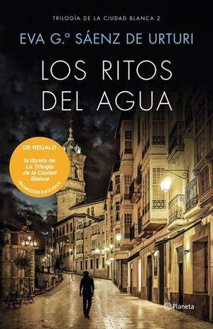 LOS RITOS DEL AGUA PACK 2019