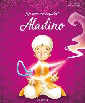 ALADINO.  CUENTOS PARA REGALAR