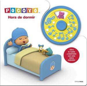 POCOYO HORA DE DORMIR
