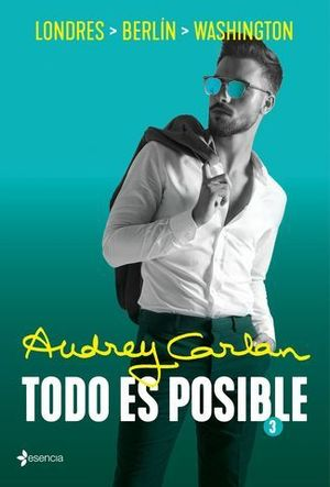 TODO ES POSIBLE.  LONDRES, BERLIN, WASHINGTON