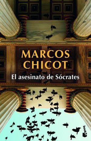 EL ASESINATO DE SÓCRATES.ED.LIMITADA