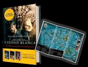 EL SILENCIO DE LA CIUDAD BLANCA ( PACK ESTRENO PELICULA )