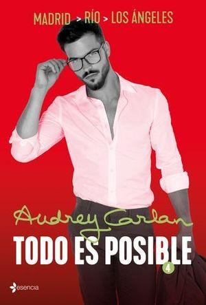 TODO ES POSIBLE 4. MADRID, RIO , LOS ANGELES