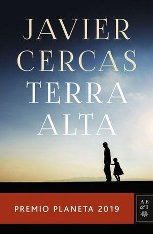 TERRA ALTA  ( PREMIO PLANETA 2019 )