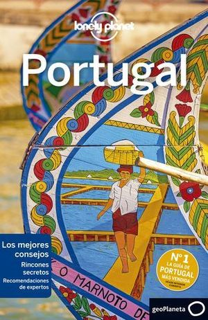 PORTUGAL LONELY PLANET ED. 2020