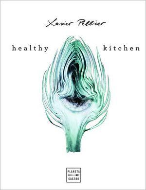HEALTHY KITCHEN.