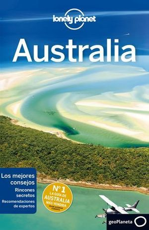 AUSTRALIA LONELY PLANET 5ª ED. 2020