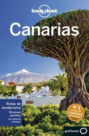 CANARIAS 3ª ED. 2020 LONELY PLANET