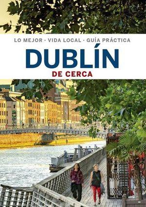 DUBLIN 4ª ED. LONELY DE CERCA ED. 2020
