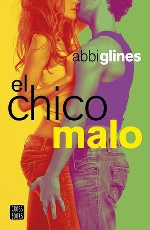 EL CHICO MALO.  LOS HERMANOS VINCENT 1
