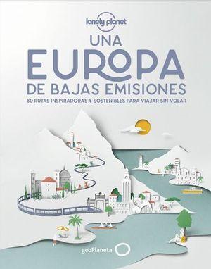 UNA EUROPA DE BAJAS EMISIONES.