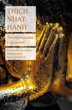 TRANSFORMACION Y SANACION