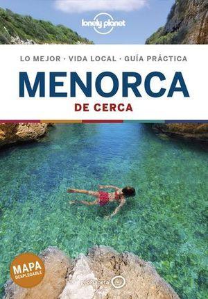 MENORCA DE CERCA  2021