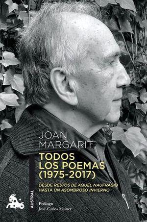 TODOS LOS POEMAS ( 1975 - 2017 )