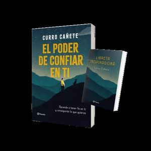 PACK TC EL PODER DE CONFIAR EN TI