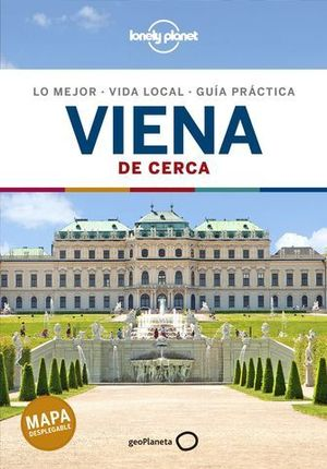 VIENA 4ª ED. LONELY DE CERCA ED. 2020