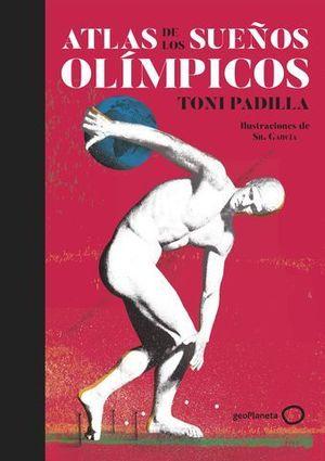 ATLAS DE LOS SUEÑO OLIMPICOS