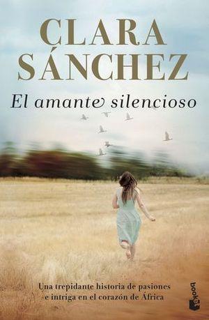 EL AMANTE SILENCIOSO