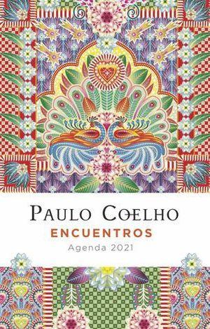 ENCUENTROS (AGENDA COELHO 2021).