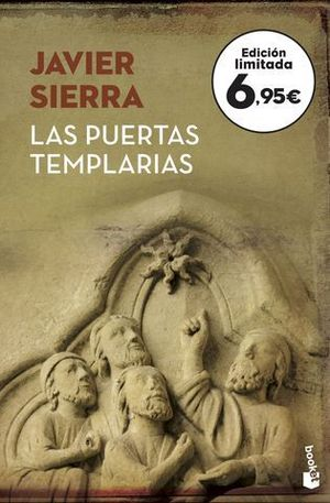 LAS PUERTAS TEMPLARIAS  ( ED. LIMITADA )