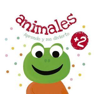 ANIMALES.