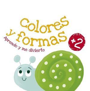 COLORES Y FORMAS.