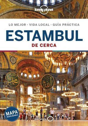 ESTAMBUL DE CERCA 2021